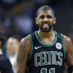 NBA – Kyrie Irving va demander un second avis médical