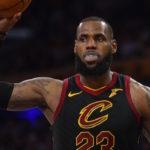 NBA – Deux stats impressionnantes pour LeBron James !