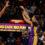NBA – Lonzo Ball manque 11 tirs primés, record égalé pour un rookie