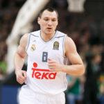 VTB League – Jonas Maciulis rebondit au Lokomotiv Kuban Krasnodar