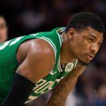 NBA – L'épreuve douloureuse de Marcus Smart