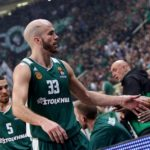 Euroleague – MVP de la J27 : L'omniprésent Nick Calathes !