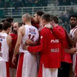 Euroleague – Récap de la J24 : L'Olympiacos remporte le derby et fonce vers les Playoffs, Axel Toupane en mode records !