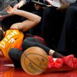NBA – Jeff Teague a-t-il déversé sa frustration sur Ricky Rubio ?