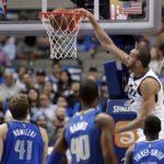 NBA – Les Français de la nuit : Gros match défensif de Rudy Gobert à Dallas !