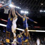 NBA – Les Français de la nuit : Rudy Gobert s'amuse contre les Warriors !