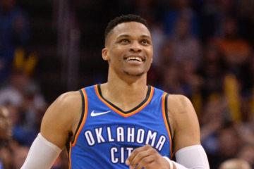 NBA \u2013 5 choses que vous ne saviez (sûrement) pas sur Russell Westbrook