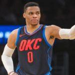 NBA – Le mauvais Westbrook était de sortie cette nuit face aux Spurs