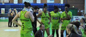 LFB – PlayDowns J6 – Récap' : Saint-Amand premier, Nice relégué