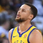 NBA – La malédiction de Stephen Curry à Noël