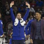 NBA – Les Français de la nuit : Aucun Frenchie n'a joué mais beaucoup sont victorieux !