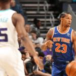 NBA – La soirée réussie de Trey Burke