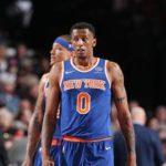 NBA – Troy Williams prolonge l'aventure aux Knicks pour deux ans