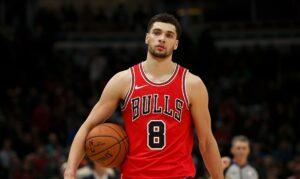 NBA – Zach LaVine exaspéré  par la situation chez les Bulls