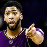 NBA – Les Pelicans égalent les Lakers historiques de 73-74′