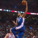 NBA – Top 10 de la nuit : Ben Simmons est beaucoup trop haut