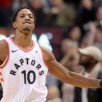 NBA – Les Rockets continuent leur série, DeRozan stratosphérique et Rudy Gobert en grande forme !