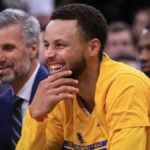 Insolite – L'entrainement des Warriors annulé à cause de l'anniversaire de Stephen Curry