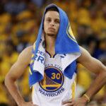 NBA – Les coulisses du vestiaire des Warriors après la défaite du Game 7 en 2016