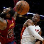 NBA – Top 10 de la nuit : D-Wade donne la leçon à LeBron