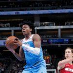 NBA – Top 5 de la nuit : De'Aaron Fox refroidit le Heat au buzzer