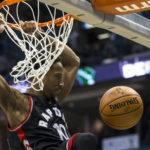 NBA – Top 10 de la nuit : DeMar DeRozan ou «Attrape-moi si tu peux»