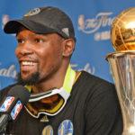 NBA – Pour Kevin Durant, les récompenses individuelles importent peu