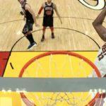 NBA – Top 5 de la nuit : De l'arrachage d'arceaux en pagaille