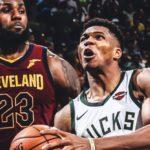 NBA – Top 10 de la nuit : Giannis et LeBron, le duel des monstres