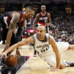 NBA – Manu Ginobili est devenu le meilleur intercepteur de l'histoire des Spurs