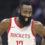 NBA – Harden met une main sur le titre de MVP, Rudy Gobert et le Jazz surpris et Boston gagne au buzzer