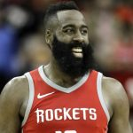 NBA – Highlights : le gros coup de chaud de James Harden !