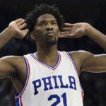 NBA – Joël Embiid remet sèchement un journaliste à sa place !