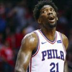 NBA – La comparaison très osée du président des Sixers pour Joel Embiid