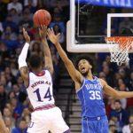 NCAA – March Madness : Revivez l'incroyable match entre Kansas et Duke
