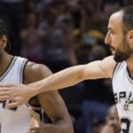 NBA – Manu Ginobili sur Kawhi Leonard : «Il ne reviendra pas»