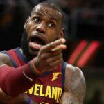 NBA – Top 10 de la nuit : LeBron et son spin-move, Dudley cauchemarde encore
