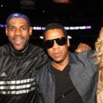 NBA – Insolite : LeBron James joue mieux devant… Beyoncé !
