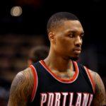 NBA – Accusé de fainéantise, Damian Lillard répond sèchement à un fan