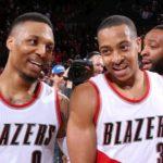 NBA – Pour Damian Lillard, il n'y a pas de meilleur backcourt qu'à Portland