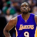 NBA – Luol Deng est-il déjà à la retraite ?