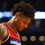NBA – Kelly Oubre Jr. : «On nous voit comme des super-héros, mais nous sommes normaux»
