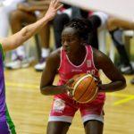 LF2 – Oumou Touré et Toulouse Métropole Basket se séparent