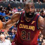 NBA – Kendrick Perkins dans le radar des Cavaliers