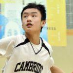 High School – Ben Pimlott, la star du lycée à un bras