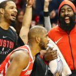 NBA – Les Rockets signent (déjà) le meilleur bilan de l'histoire de la franchise