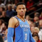 NBA – La stat qui montre que le Thunder va mieux quand Russell Westbrook shoote moins !