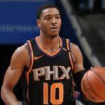 NBA – Shaquille Harrison va rempiler aux Suns