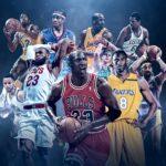 NBA – SLAM Magazine dévoile ses 10 meilleurs joueurs de l'histoire !