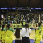 EuroleagueWomen – Sopron acceuillera le Final Four